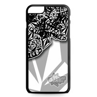 Volcom Inc Apparel and Clothing Stickerbomb iPhone 6 Plus Case