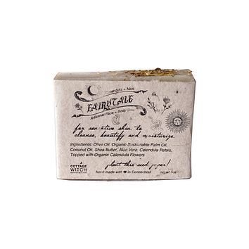 Fairytale Face and Body Soap