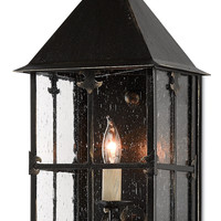 Currey Company Faracy Outdoor Wall Sconce