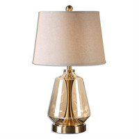 Uttermost Dacono Table Lamp - Uttermost 26682