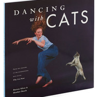 Chronicle Books Quirky Dancing with Cats