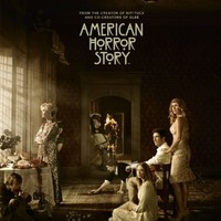 """American Horror Story Movie Poster 18""""X27"""""""