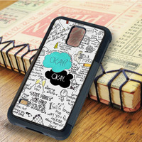 The Fault in Our Stars Okey   For Samsung Galaxy S5 Cases   Free Shipping   AH0082