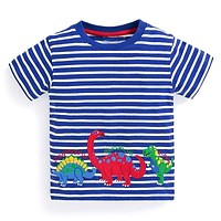Boys T shirt Children Clothing Tee shirts Kids Clothes Boys Summer Tops Character Cotton Baby Boy T-shirts