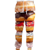 Donuts on Donuts Joggers