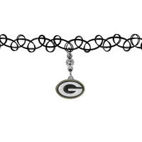 Green Bay Packers Knotted Choker