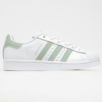 Adidas Originals Superstar Mens and Womens Sneakers Shoes-2