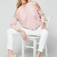 Free People Out West Pullover
