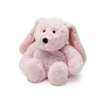 "Warmies® 13"" Pink Bunny - CP-BUN-2"