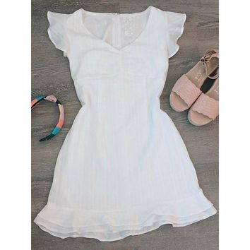 Lilly Claire Dress
