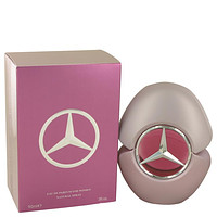 Mercedes Benz Woman by Mercedes Benz Eau De Parfum Spray 3 oz for Women