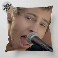 5 Seconds of Summer Luke Hemmings pillow case, cover ( 1 or 2 Side Print With Size 16, 18, 20, 26, 30, 36 inch )