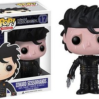 Edward Scissorhands Vinyl Figure Funko POP! Holidays #17