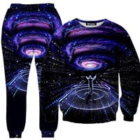 Galaxy Creation Tracksuit
