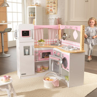 KidKraft Grand Gourmet Corner Kitchen - 53185
