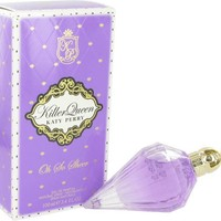 Killer Queen Eau So Sheer Perfume for Women by Katy Perry