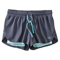 C9 by Champion® Women's Mesh Short with Compression - Assorted Colors