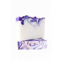Lavender Handcrafted Soap Bar