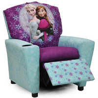 Disney Child Size Recliners