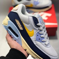 Nike Air Max 90 Men's and women's cheap nike shoes
