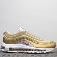 Nike Air Max 97 Sports and leisure running shoes