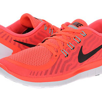 Nike Free 5.0 Hot Lava/Lava Glow/Bright Crimson/Black - Zappos.com Free Shipping BOTH Ways