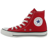 All Star Hi Top Trainers