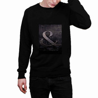 cover of mice and men band 70e7e1bf-fed1-4d4e-9ba7-a541023ca6f8 - Sweater for Man and Woman, S / M / L / XL / 2XL *02*
