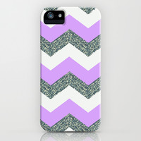 Purple Passion iPhone & iPod Case by Pink Berry Pattern