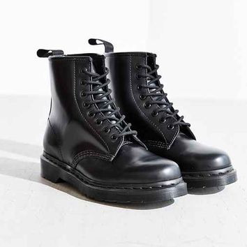 Dr. Martens 1460 Mono Boot- Black
