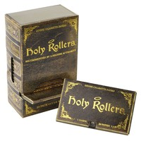 Holy Rollers Regular Size Rolling Papers - Single Pack - Collectible, Specialty Rolling Papers - Rolling Papers & Blunts - Rolling Accessories - Grasscity.com