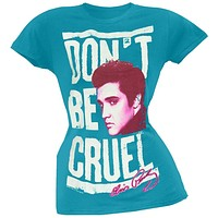 Elvis Presley - Don't Be Cruel Juniors T-Shirt