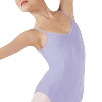 Princess Seamed Leotard - Capezio