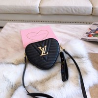 Louis Vuitton Lv Heart Bag New Wave #2029