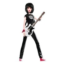 Barbie Collector Joan Jett Ladies of the 80s Doll