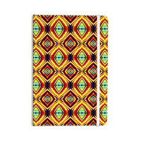 """Anne LaBrie """"Diamond Light"""" Yellow Red Everything Notebook"""
