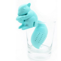 Squirrely Tail Tea Infuser