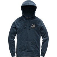 Patches Pullover Hoodie - Women's
