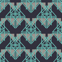 Tallulah Removable Wallpaper