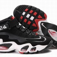 black and white griffeys i shoes for men