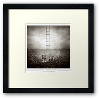 And Then There Was You Framed Prints by Erica Marie Photography | RedBubble