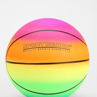 Rainbow Basketball - Urban Outfitters