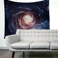 Galaxy Space Milkyway Wanderlust Boho Gypsy Unique Dorm Home Decor Wall Art Tapestry