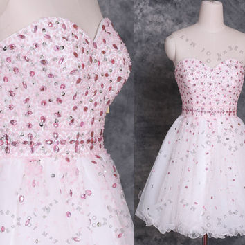 Sweetheart Gowns Women's Party Dresses,short party dresses,prom dresses,bridesmaid dresses,short bridesmaid dresses,short prom dress