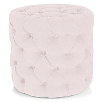 Jules Ottoman Stool | Jules Collection | Collections | Z Gallerie