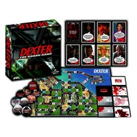 Dexter The Game | Board Games | Dexter Store on Showtime