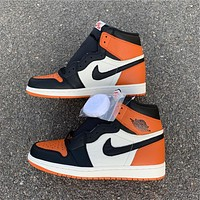Air Jordan 1 Shattered Backboard 555088-005