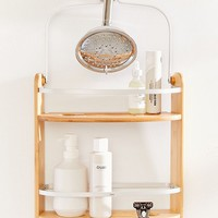 Barrel Shower Caddy | Urban Outfitters