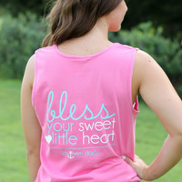 Southern Darlin' – Bless Your Heart TANK