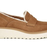 UGG Womens Atwater Spill Seam Loafer